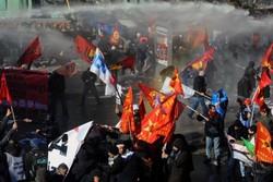 В Турции установлен комендантский час