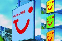 TUI закрывает почти все региональные офисы