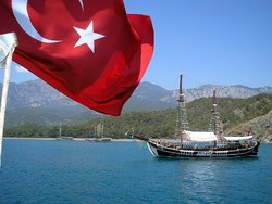 Турция в 2014 году приняла рекордное число туристов