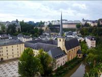 Гармония Люксембурга