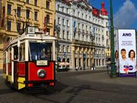 Город-сказка Прага