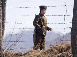 Северная Корея закрыла границу для иностранных туристов