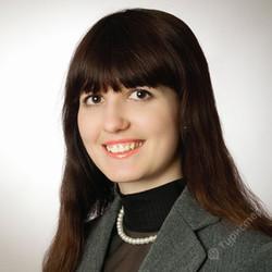 Анна Юшина
