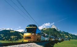 Швейцарские железные дороги продлили распродажу билетов на поезда «Supersaver»