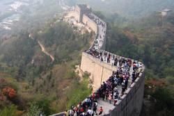 Китай ждет по итогам года почти 130 млн иностранных туристов