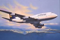 «Lufthansa» продает недорогие билеты в Африку и Латинскую Америку