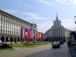В Софии для туристов закрыли парк царской резиденции