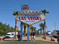 Краски Лас-Вегаса (часть 1)