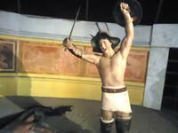 В Капую, там где сражались гладиаторы