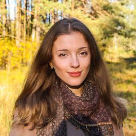 Ефремова Мария (marywinds)