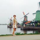 Дмитрий и Александра компания BeneluxTour