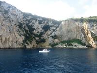 Анакапри- городок на острове Капри (Италия)
