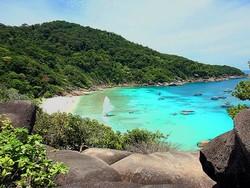 В Таиланде для туристов закрыли Симиланские острова