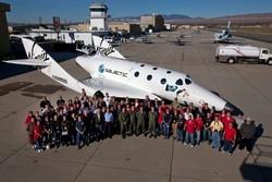 Туристы отказываются от полетов в космос после крушения SpaceShipTwo