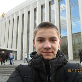 Галушка Евгений (Zhenja_Galushka)