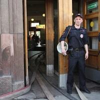 Московской туристической полиции выдадут электроскутеры