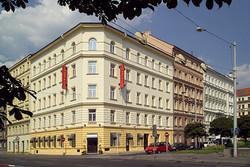 В городах Европы снижаются цены на отели