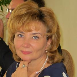 Сергеева Жанна (Lissa9)