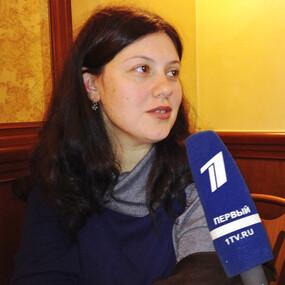 Janna Prokopets