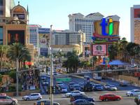 Дневные забавы Лас-Вегаса