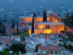 Недвижимость Кипра подешевела на один – три процента