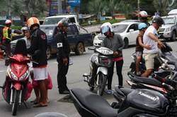 Российская туристка отбилась от грабителя в Таиланде
