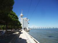 Ориенте - это современный Лиссабон