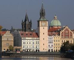 Турпоток из России в Чехию в Новый год упадет на 30-40 процентов