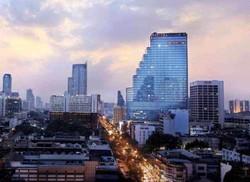 В Бангкоке появится первая пешеходная улица