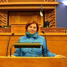 Наталия Веселова