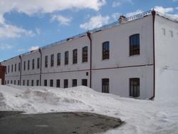 В Тобольске из тюрьмы сделали хостел