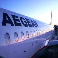 Греческие авиакомпании отменяют рейсы в Россию