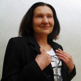Бордовская Ярослава (jabordo)
