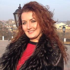 Юлия Крючкова