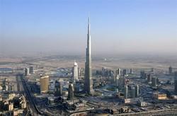Туристы в Дубае могут встретить рассвет на высоте 452 метра