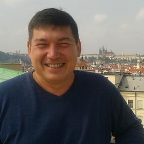 Николай Спасский