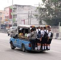 Пострадавших в ДТП российских туристов эвакуируют из Таиланда в конце недели