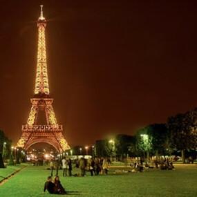 Paris-ехpress