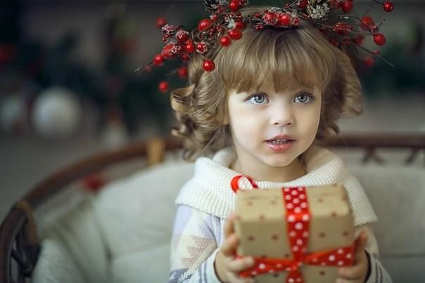 Подарки с душой своими руками
