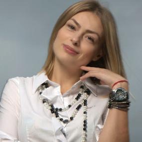 Евгения Ковалева