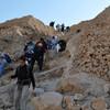 сдомские горы, мертвое море