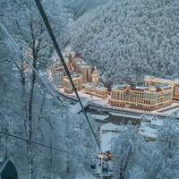 Горнолыжные курорты Сочи назвали новую дату открытия сезона