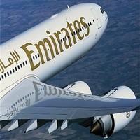 Emirates планирует сократить объем перевозок из России в Дубай