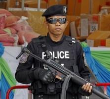 В Таиланде задержан взявший в заложники свою семью российский турист