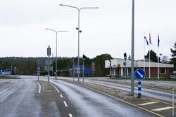 Финляндия отменила запуск системы бронирования времени пересечения границы