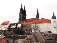 Дрезден в Рождество 2014. День, вечер и утро.