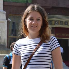 ******** Olesya (KudinovaOlesya)