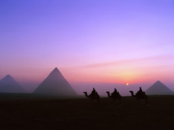 В Египте обсуждают возможность брать с российских туристов оплату в рублях