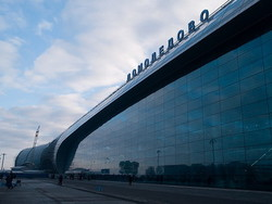 Аэропорт Домодедово переводит оплату услуг в евро