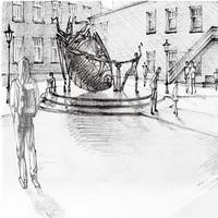 В Туле поставят памятник «блохе-киборгу»